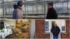sous le bureau un ambitieux projet de ferme bio lieu de ré et d