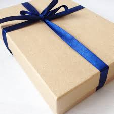 wrapping boxes gift box gift boxes with lid large gift box a5 kraft brown