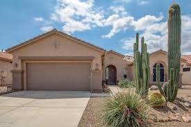 Continental Homes Floor Plans Sunflower Continental Ranch Tucson 55 Plus