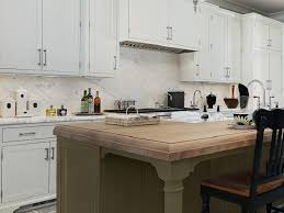 kitchen cabinet finishing process