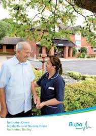 bupa care home netherton green by bupa care services issuu
