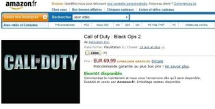 black ops 3 xbox one black friday amazon report amazon outs call of duty black ops 2 ign
