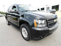 pre owned 2013 chevrolet avalanche lt crew cab pickup in