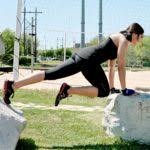 Park Bench Position Outdoor Workout Ideas Workout Gloves For Females Wags