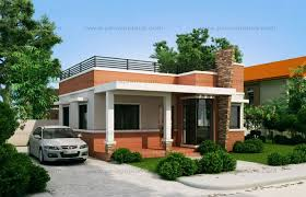 bungalow house design 10 bungalow single modern house with floor plans and