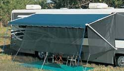 Carefree Camper Awnings Camper Awnings By Carefree Camper Parts World