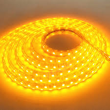 yellow led strip lights is it ideal to use a monochromatic led strip light for plant