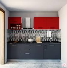 kitchen cabinet design colour combination laminate 8 colour schemes for indian kitchens
