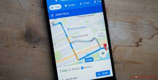 Phoenix Google Maps by Google Rolls Out Feature That Shows How Difficult It Is To Find