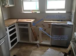 cecibean kitchen remodel week 1