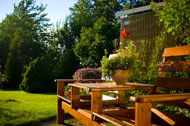 Backyard Office Kit by How To Build An Outdoor Office Askmen