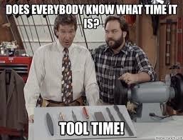 Meme Tool - time
