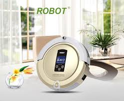 home cleaning robots amtidy a325 intelligent robot vacuum cleaner with 4 in 1 multifunction