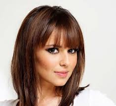 Wispy Medium Hairstyles by 28 Best Hair That I Images On Styles Wispy