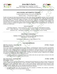 Example Resumes For Teachers by The 25 Best Teacher Resumes Ideas On Pinterest Teaching Resume