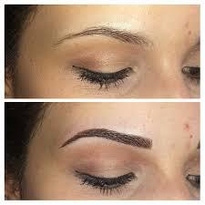 semi permanent make up eyebrow tattooing bristol