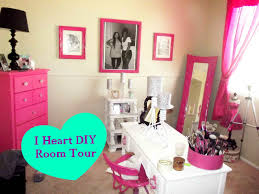 Makeup Room Decor Official Diy Makeup Room Tour How To