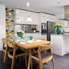 ideas for white kitchens kitchen wallpaper ideas 10 of the best