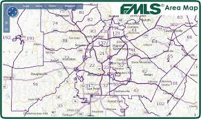 map of atlanta metro area fmls metro atlanta area map fmlsstore