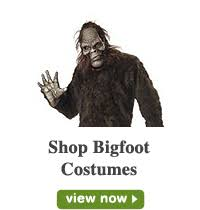 Bigfoot Halloween Costume Kids Bigfoot Gifts Toys Bigfoot Gifts U0026 Toys