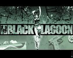 black lagoon 100 best black lagoon images on pinterest black lagoon manga