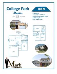 college park east west orange county homes