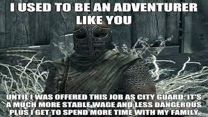 Elder Scrolls Memes - elder scrolls 4 meme scrolls best of the funny meme