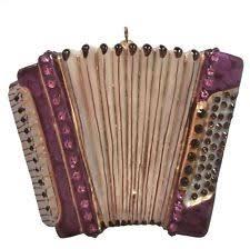 accordion ornament ebay