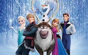 Frozen Christmas Decorations Disney U0027s Frozen Christmas Decorations Now Available