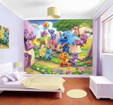 extraordinary 50 kids bedroom murals decorating design of best 25