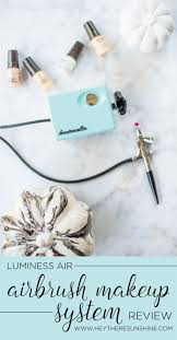Professional Airbrush Makeup System Más De 25 Ideas Increíbles Sobre Airbrush Makeup System En