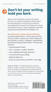 does amazon have books on black friday hbr guide to better business writing engage readers tighten and