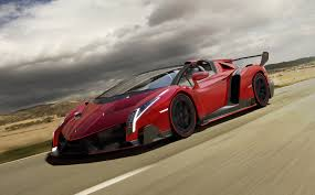 rainbow lamborghini lamborghini veneno roadster for sale just 7 4 million