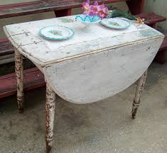 Top  Antique Kitchen Table  TheyDesignnet TheyDesignnet - Old kitchen table