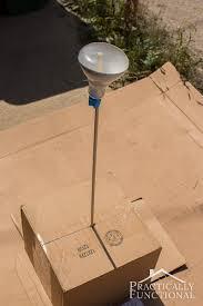 How To Make A Light Bulb How To Make A Light Bulb Vase