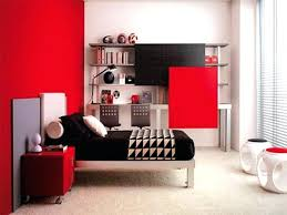 black and red bedroom decor red bedroom decor ideas 2 focal points black and red bedroom