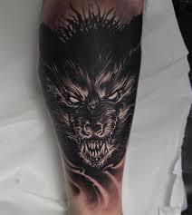 road tattoos wolf moon wolf moon burning bright