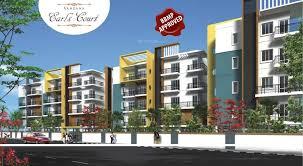 vandana earls court in kudlu bangalore price location map
