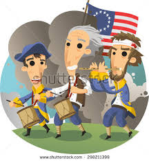 colonial militia stock images royalty free images u0026 vectors