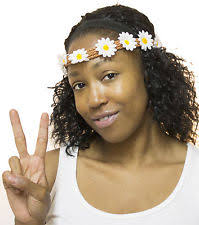 hippy headbands hippie costume headbands ebay