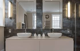 Restoration Hardware Bathroom Mirrors Bathrooms Design Bathroom Mirror Ideas For A Small Wall Lighting