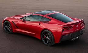 corvette stingray review 2014 chevrolet corvette stingray z51 review cio