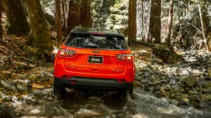 2017 jeep compass review with price horsepower and photo gallery