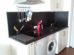machine a laver dans la cuisine chambre machine a laver dans la cuisine de la cuisine isolation et
