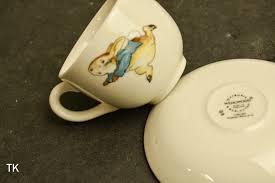wedgwood rabbit tea set ceramic tea set wedgwood rabbit pot plates shopgoodwill