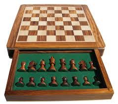 square magnetic chess set u2013 nitinenterprises