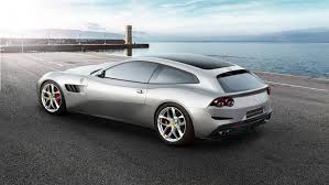 ferrari j50 price revealed the v8 rear drive ferrari gtc4lusso t car news bbc