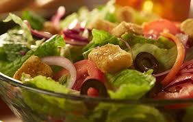 lunch combos at olive garden italian restaurants