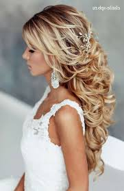 long wedding hairstyles ideas about loose wedding hairstyles on