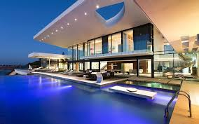awesome modern house with pool pool viewdecor architecture